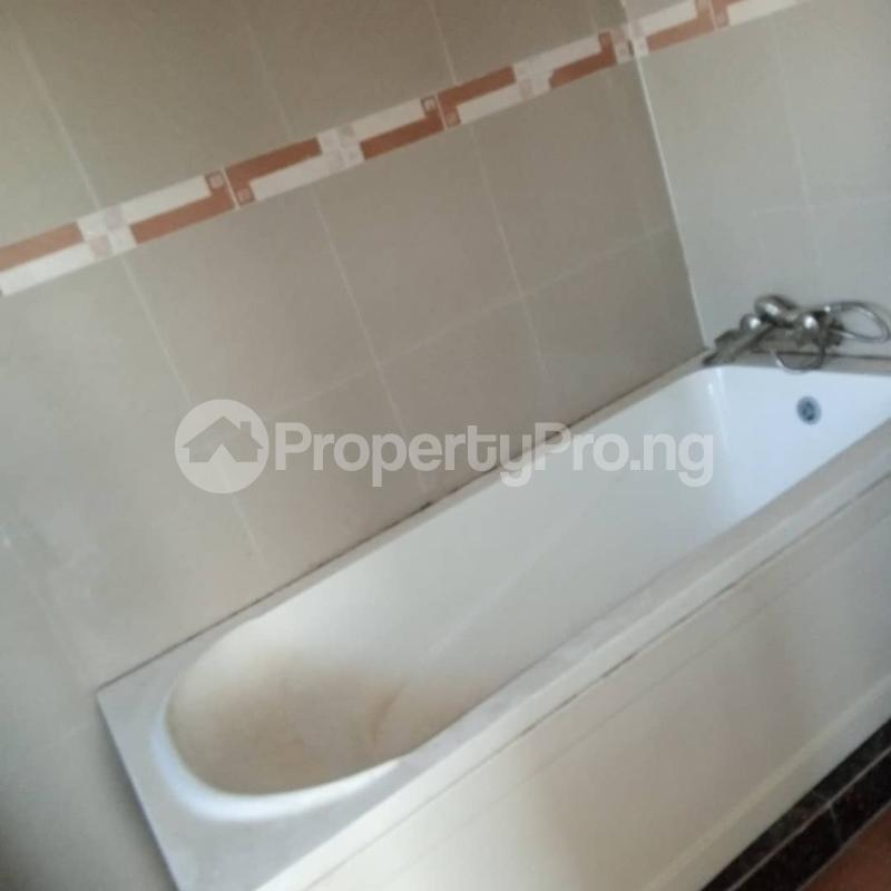 3 bedroom Terraced Duplex House for rent Atlantic View Estate Igbo-efon Lekki Lagos - 4