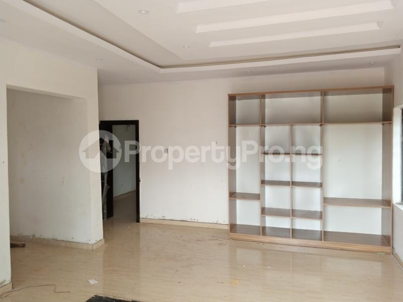 3 bedroom Terraced Duplex House for sale Magboro Obafemi Owode Ogun - 6