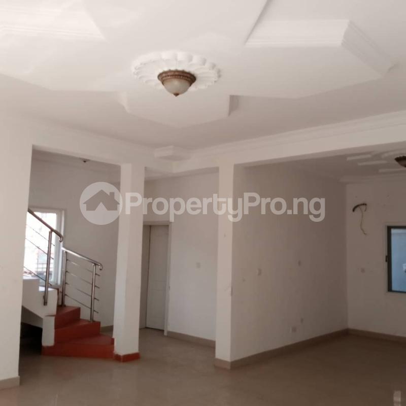 3 bedroom Terraced Duplex House for rent Atlantic View Estate Igbo-efon Lekki Lagos - 1