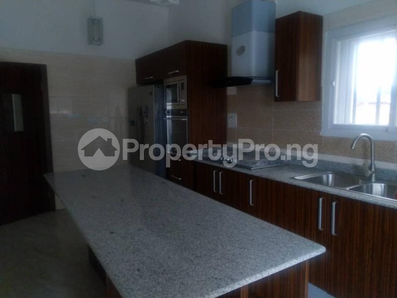 3 bedroom Terraced Duplex for sale Close To Chevron Toll Gate Axis chevron Lekki Lagos - 7
