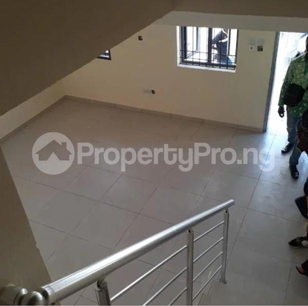 3 bedroom Terraced Duplex for sale Close To Chevron Toll Gate Axis chevron Lekki Lagos - 13