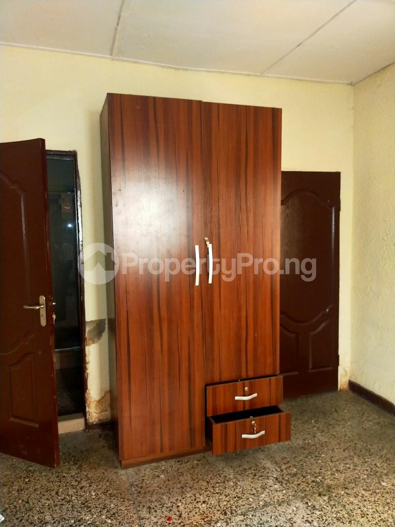 3 bedroom Terraced Duplex House for rent Off Coker road ilupeju Coker Road Ilupeju Lagos - 2