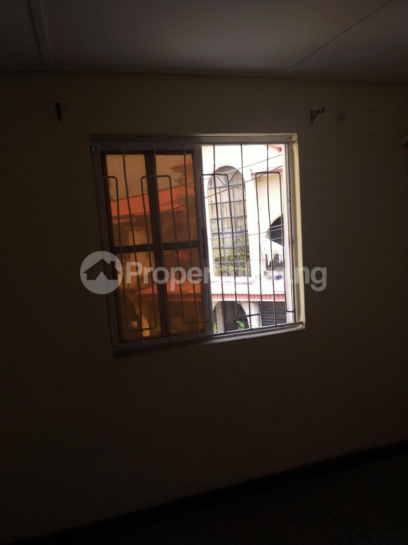 3 bedroom Terraced Duplex House for rent Off Coker road ilupeju Coker Road Ilupeju Lagos - 4