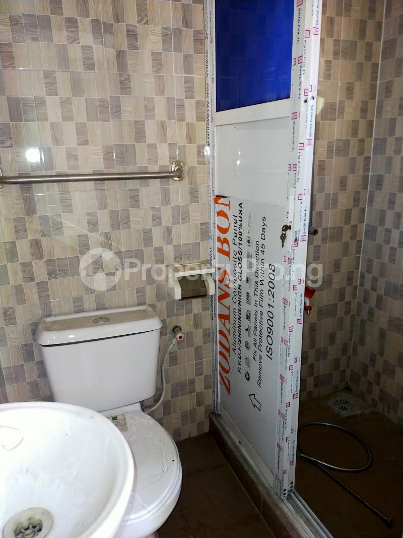 3 bedroom Terraced Duplex House for rent Off Coker road ilupeju Coker Road Ilupeju Lagos - 3
