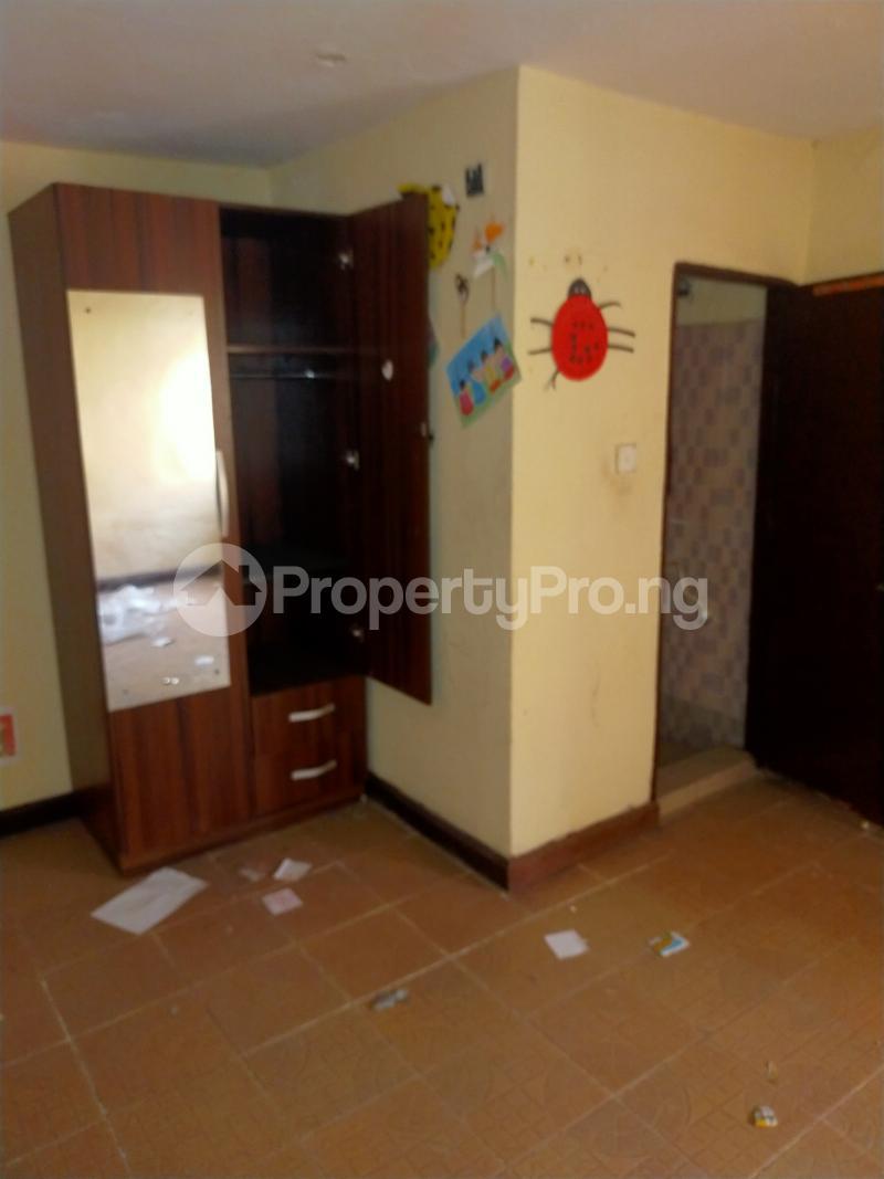 3 bedroom Terraced Duplex House for rent Off Coker road ilupeju Coker Road Ilupeju Lagos - 7
