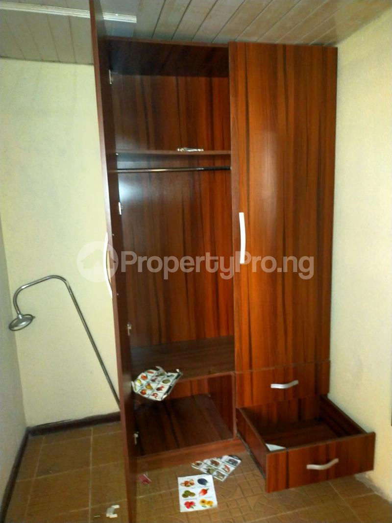 3 bedroom Terraced Duplex House for rent Off Coker road ilupeju Coker Road Ilupeju Lagos - 5