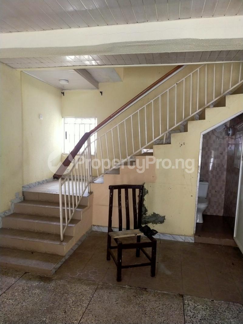 3 bedroom Terraced Duplex House for rent Off Coker road ilupeju Coker Road Ilupeju Lagos - 6