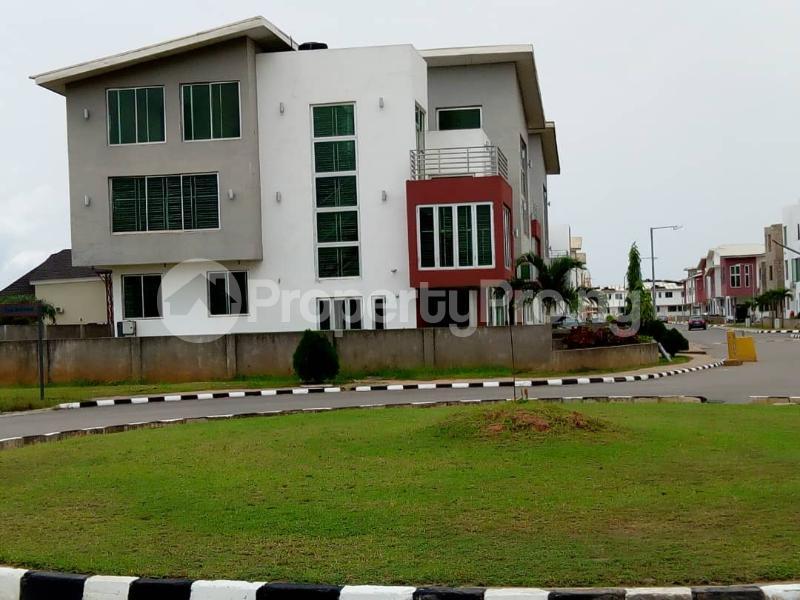 4 bedroom Terraced Duplex for sale   Arepo Arepo Ogun - 0