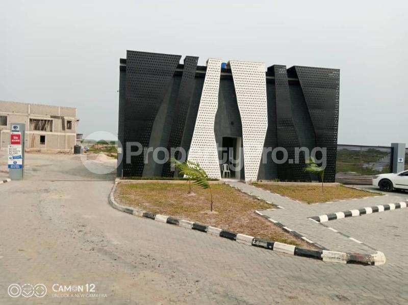 3 bedroom Detached Duplex for sale Awoyaya Ibeju-Lekki Lagos - 4
