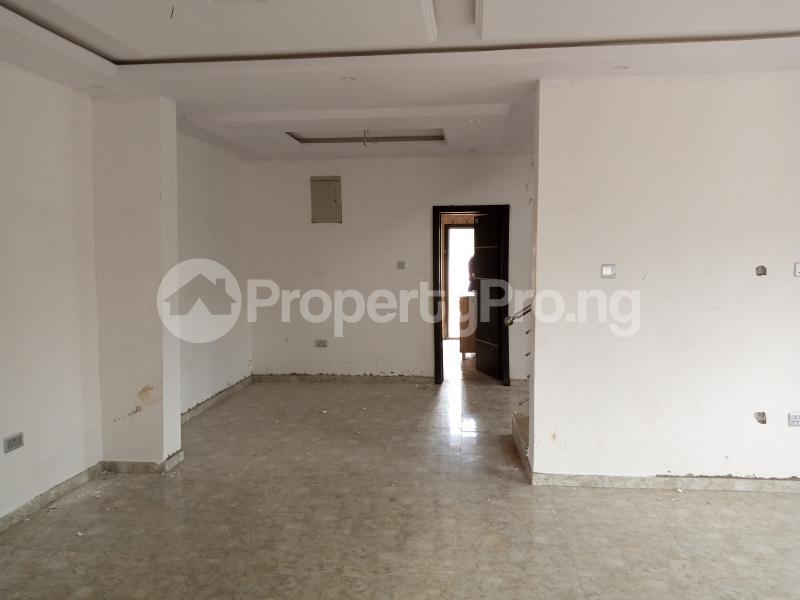 3 bedroom Terraced Duplex House for sale Magboro Obafemi Owode Ogun - 3