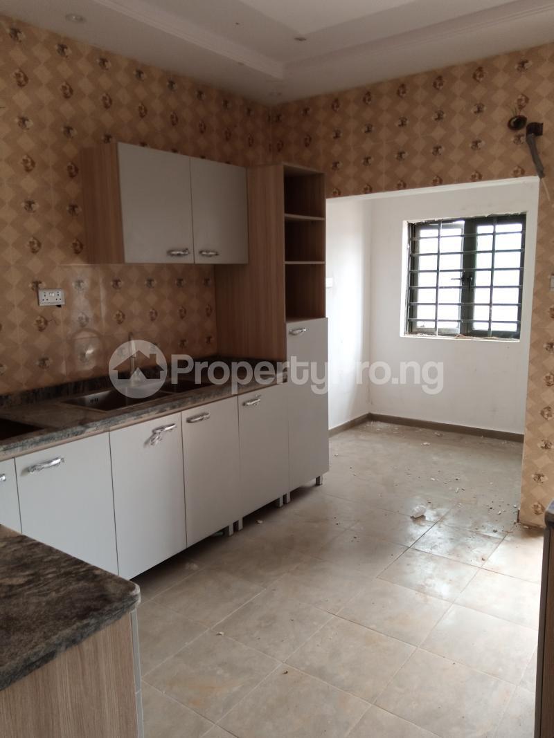 3 bedroom Terraced Duplex House for sale Magboro Obafemi Owode Ogun - 4