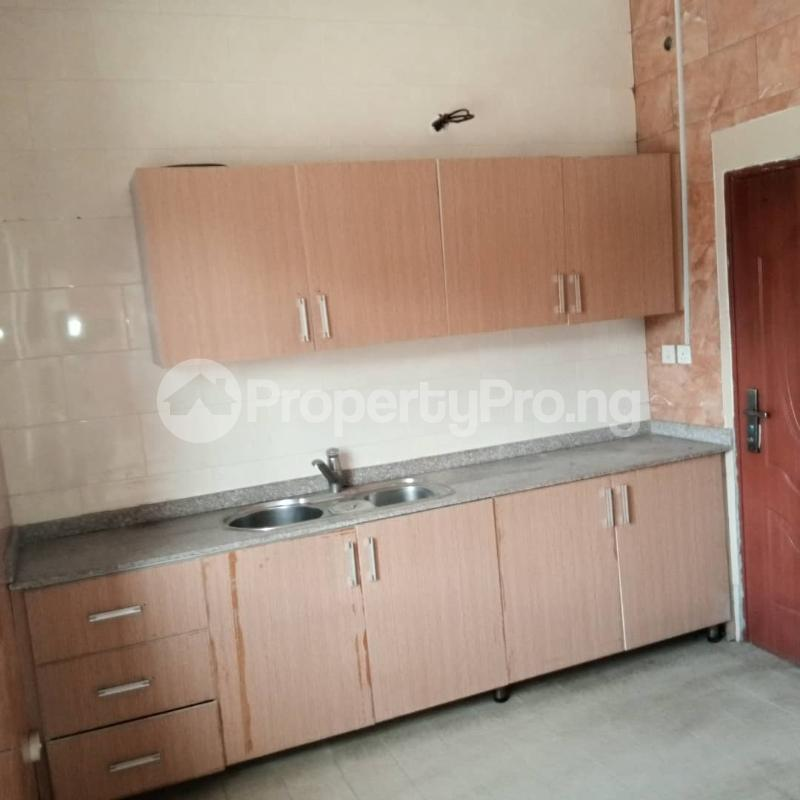 3 bedroom Terraced Duplex House for rent Atlantic View Estate Igbo-efon Lekki Lagos - 2