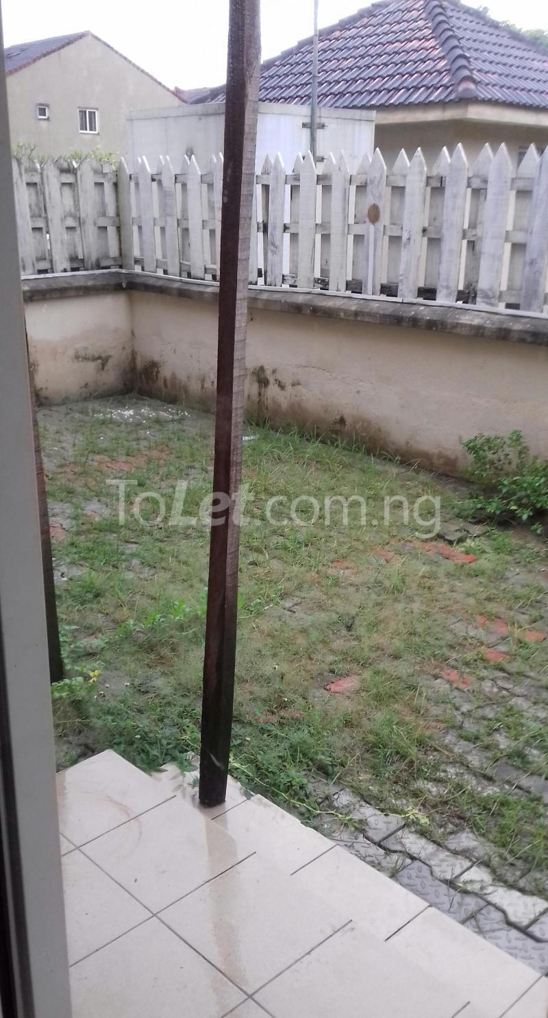 House for rent Fara Park Sangotedo Lagos - 10