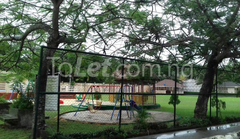 House for rent Fara Park Sangotedo Lagos - 12