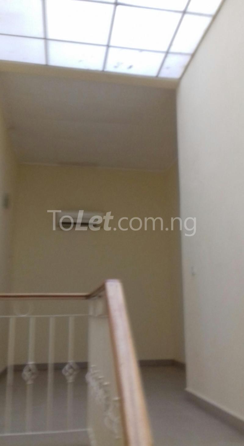 House for rent Fara Park Sangotedo Lagos - 5