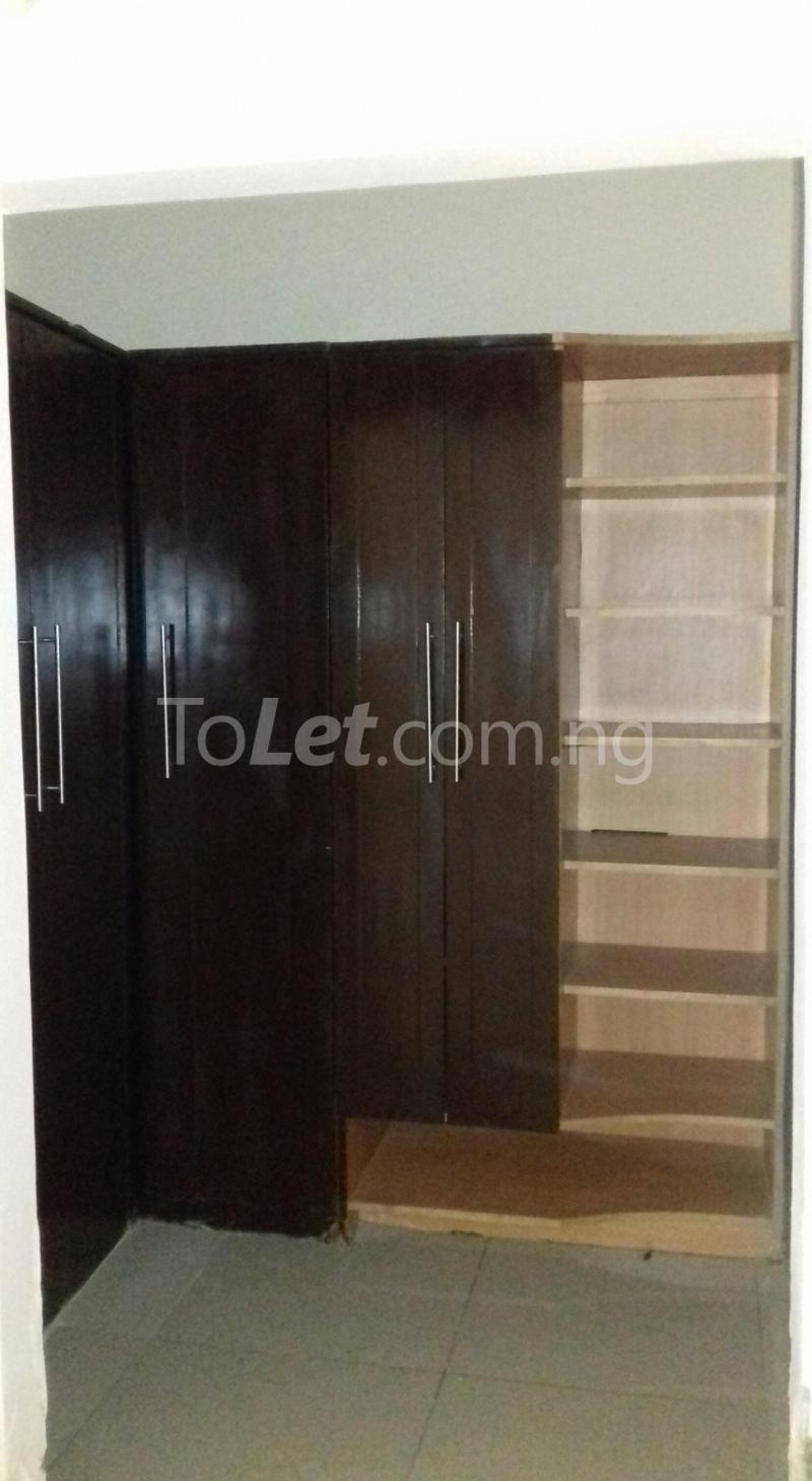 House for rent Fara Park Sangotedo Lagos - 6
