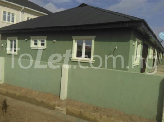 3 bedroom Terraced Duplex House for sale Redeem Camp, Mowe Ogun State. Mowe Obafemi Owode Ogun - 16