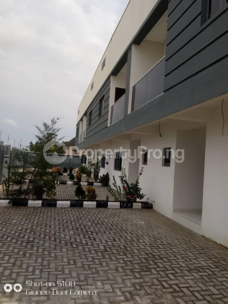 3 bedroom Blocks of Flats House for rent Thomas estate/ABRAHAM ADESANYA/  Graceland Estate Ajah Lagos - 0