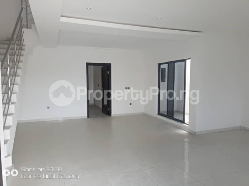 3 bedroom Blocks of Flats House for rent Thomas estate/ABRAHAM ADESANYA/  Graceland Estate Ajah Lagos - 1
