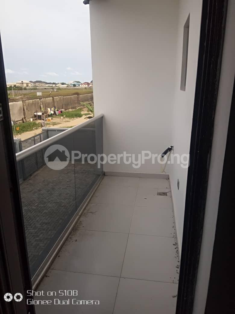 3 bedroom Blocks of Flats House for rent Thomas estate/ABRAHAM ADESANYA/  Graceland Estate Ajah Lagos - 2