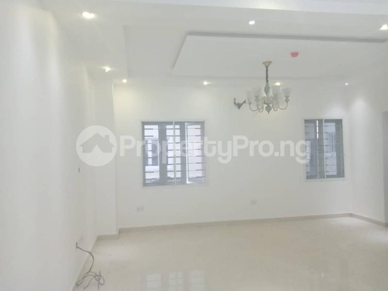 3 bedroom Terraced Duplex House for rent admiralty way  Lekki Phase 1 Lekki Lagos - 11