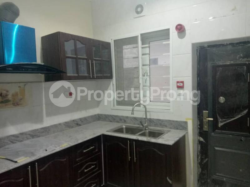 3 bedroom Terraced Duplex House for rent admiralty way  Lekki Phase 1 Lekki Lagos - 7