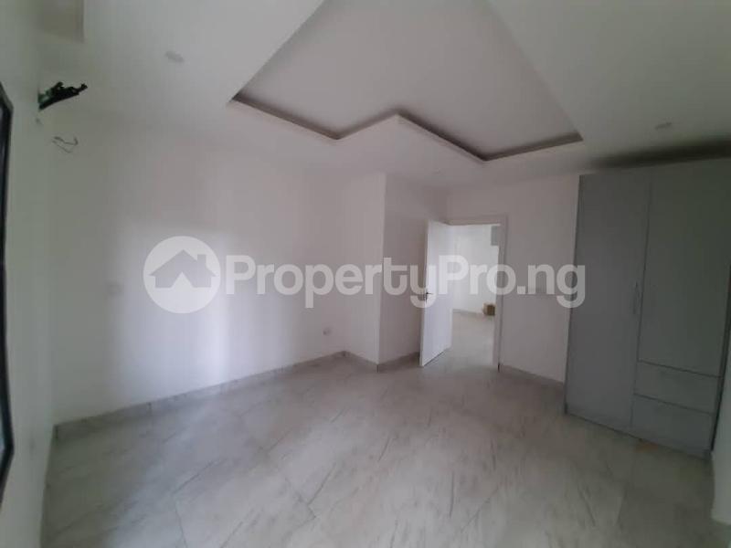 4 bedroom Flat / Apartment for rent Abraham Adesanya Abraham adesanya estate Ajah Lagos - 17