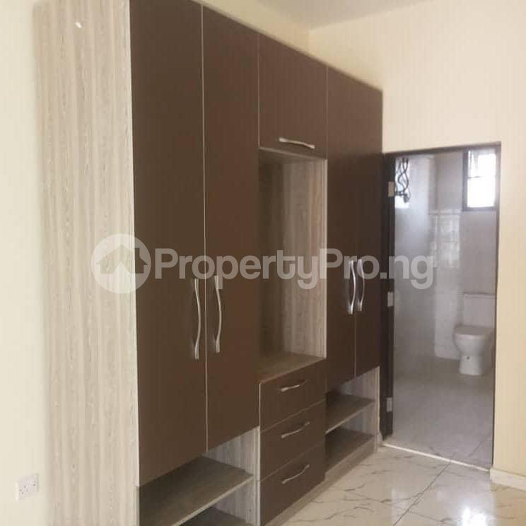 3 bedroom Terraced Duplex for sale Close To Chevron Toll Gate Lekki chevron Lekki Lagos - 2