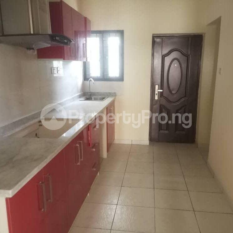 3 bedroom Terraced Duplex for sale Close To Chevron Toll Gate Lekki chevron Lekki Lagos - 7