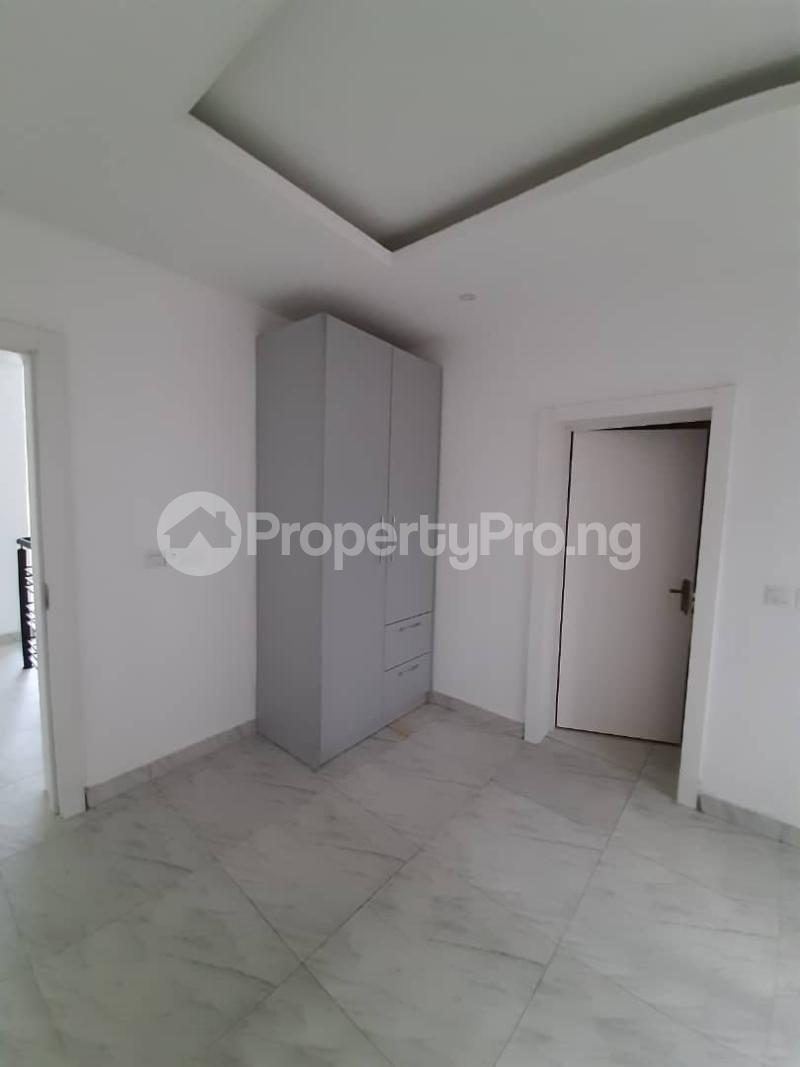 4 bedroom Flat / Apartment for rent Abraham Adesanya Abraham adesanya estate Ajah Lagos - 18