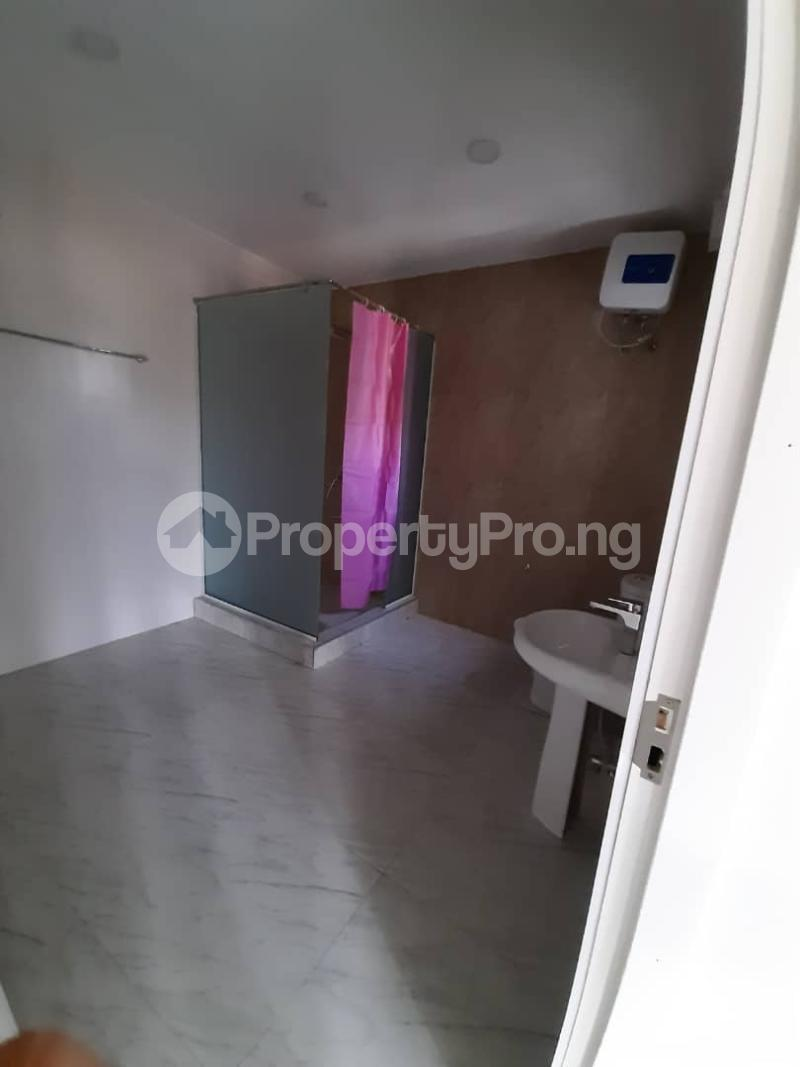 4 bedroom Flat / Apartment for rent Abraham Adesanya Abraham adesanya estate Ajah Lagos - 13