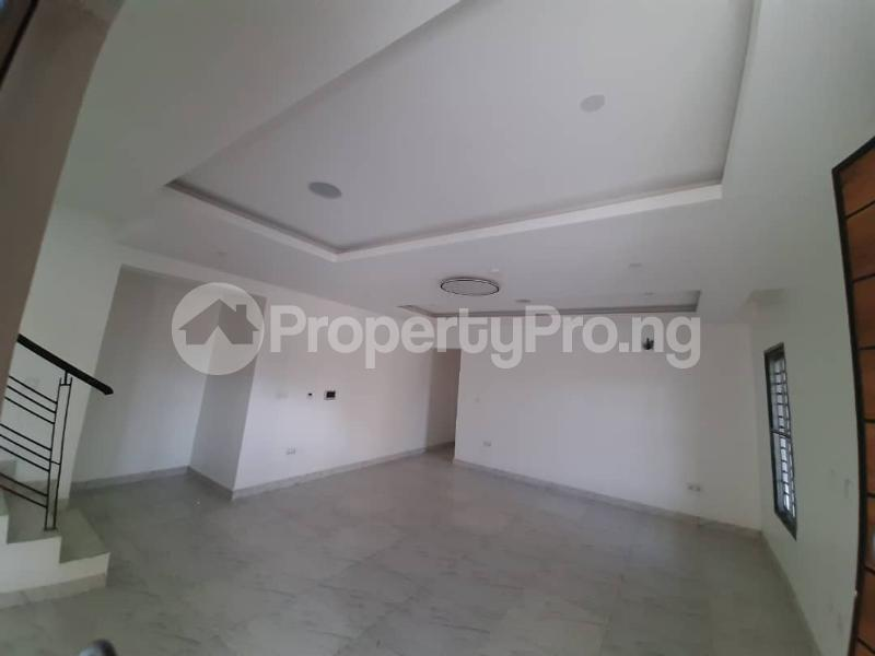 4 bedroom Flat / Apartment for rent Abraham Adesanya Abraham adesanya estate Ajah Lagos - 4