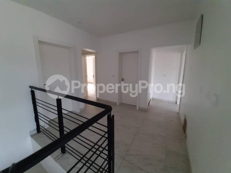 4 bedroom Flat / Apartment for rent Abraham Adesanya Abraham adesanya estate Ajah Lagos - 10