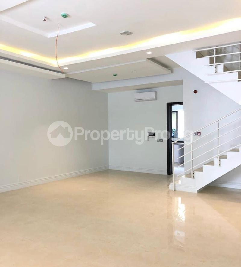 3 bedroom Terraced Duplex House for sale Banana Island Ikoyi Lagos - 2