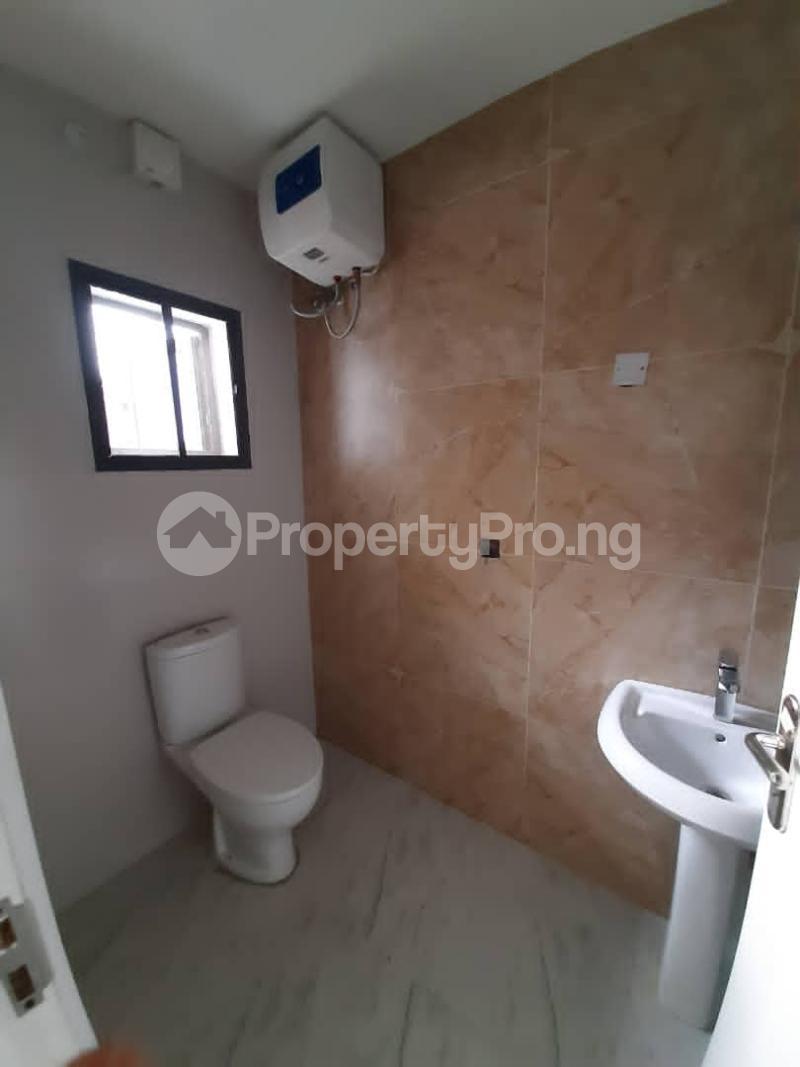 4 bedroom Flat / Apartment for rent Abraham Adesanya Abraham adesanya estate Ajah Lagos - 14