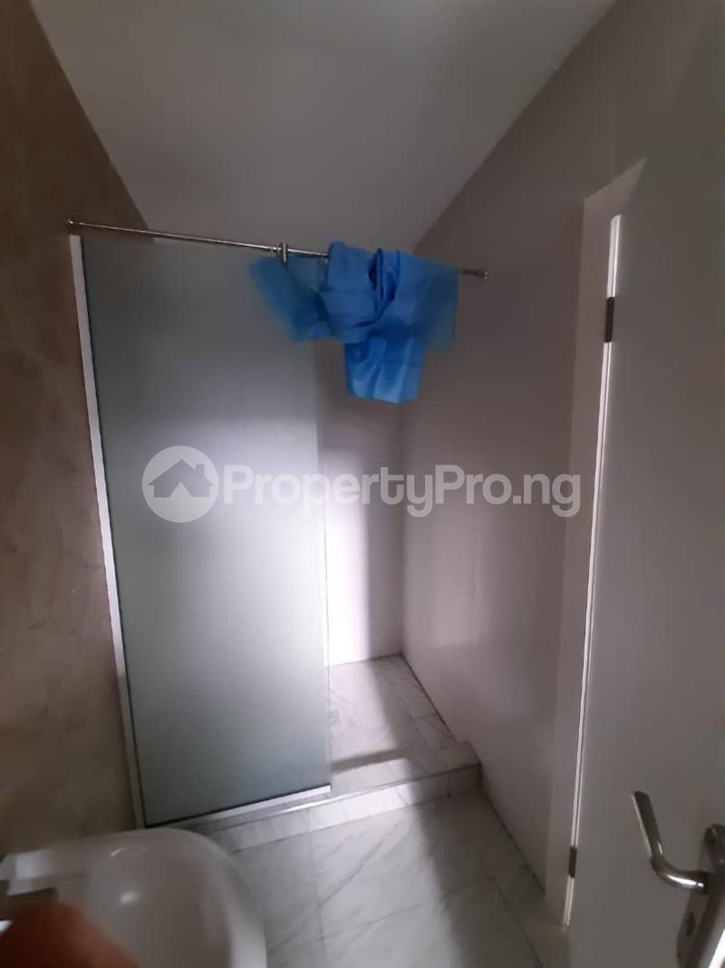 4 bedroom Flat / Apartment for rent Abraham Adesanya Abraham adesanya estate Ajah Lagos - 16