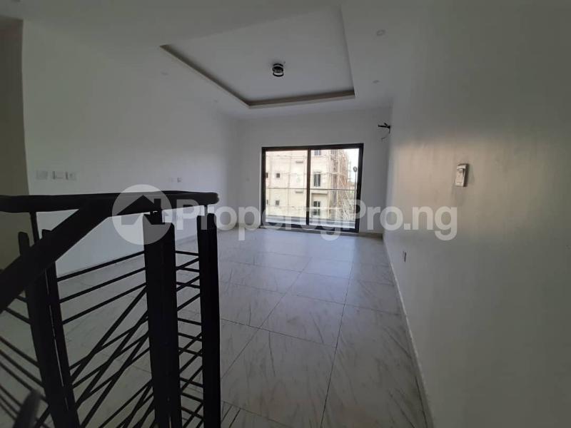 4 bedroom Flat / Apartment for rent Abraham Adesanya Abraham adesanya estate Ajah Lagos - 8