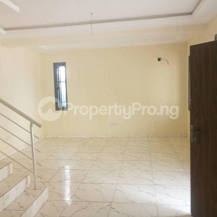 3 bedroom Terraced Duplex for sale Close To Chevron Toll Gate Lekki chevron Lekki Lagos - 1