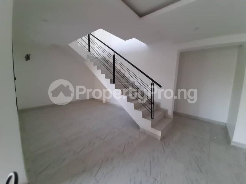 4 bedroom Flat / Apartment for rent Abraham Adesanya Abraham adesanya estate Ajah Lagos - 6