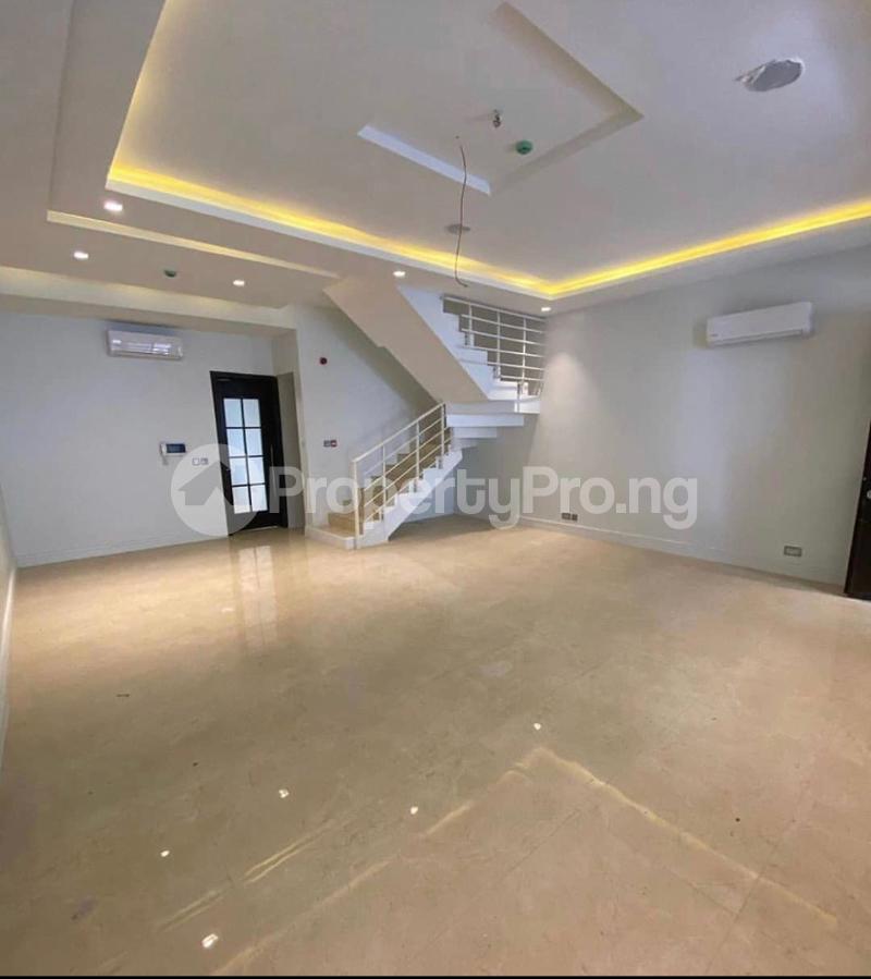 3 bedroom Terraced Duplex House for sale Banana Island Ikoyi Lagos - 1