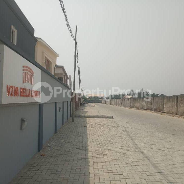 3 bedroom Terraced Duplex for sale Close To Chevron Toll Gate Lekki chevron Lekki Lagos - 5