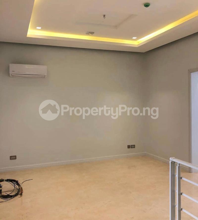 3 bedroom Terraced Duplex House for sale Banana Island Ikoyi Lagos - 9