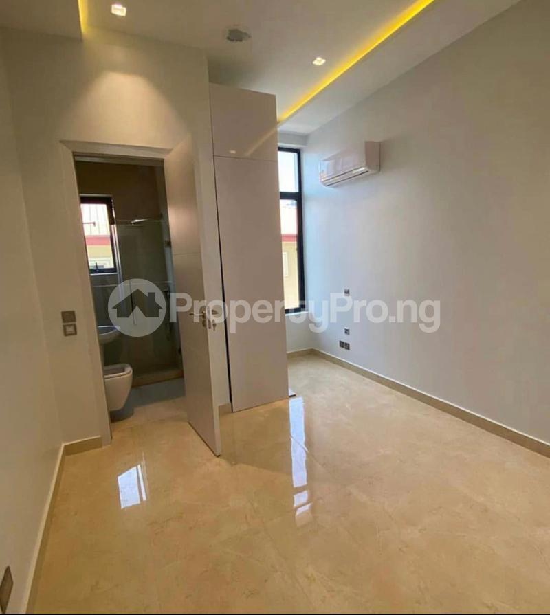 3 bedroom Terraced Duplex House for sale Banana Island Ikoyi Lagos - 5