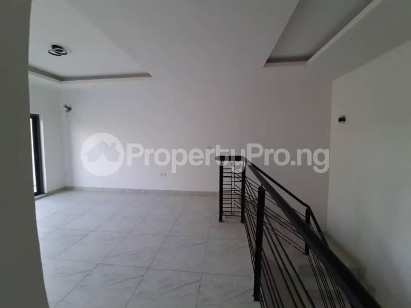 4 bedroom Flat / Apartment for rent Abraham Adesanya Abraham adesanya estate Ajah Lagos - 19