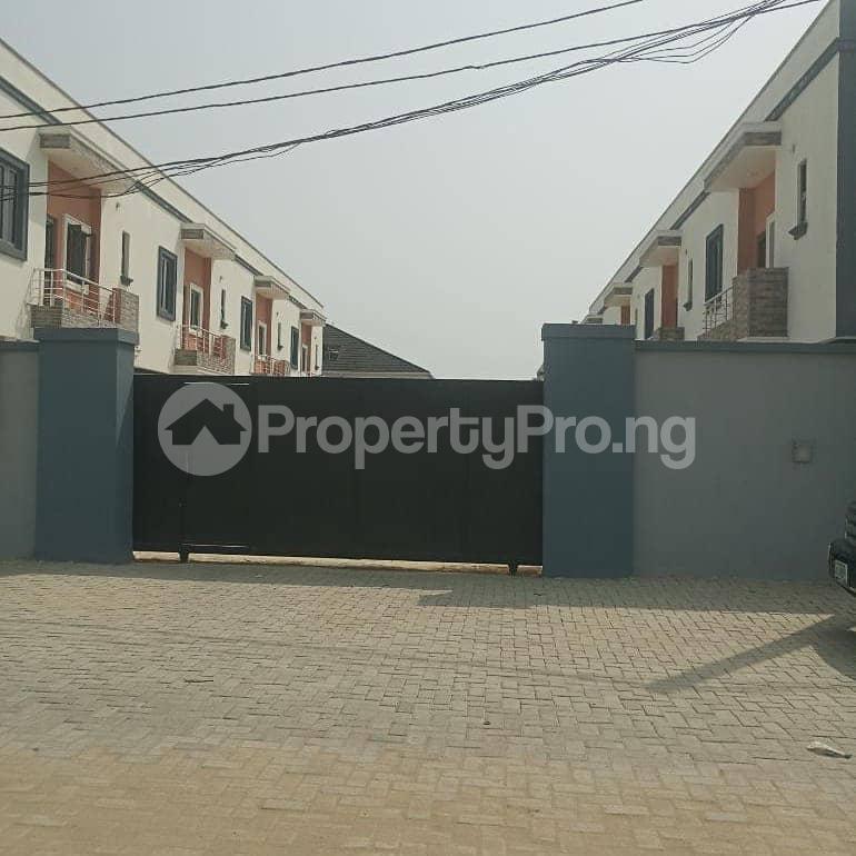 3 bedroom Terraced Duplex for sale Close To Chevron Toll Gate Lekki chevron Lekki Lagos - 6