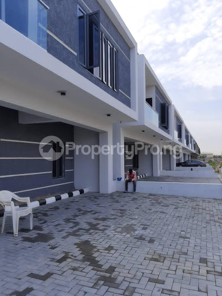 4 bedroom Flat / Apartment for rent Abraham Adesanya Abraham adesanya estate Ajah Lagos - 0