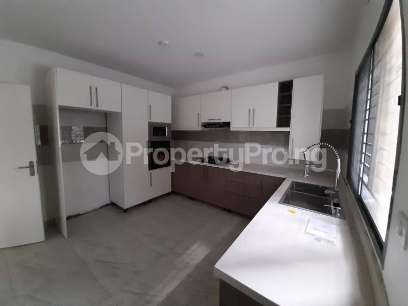 4 bedroom Flat / Apartment for rent Abraham Adesanya Abraham adesanya estate Ajah Lagos - 5