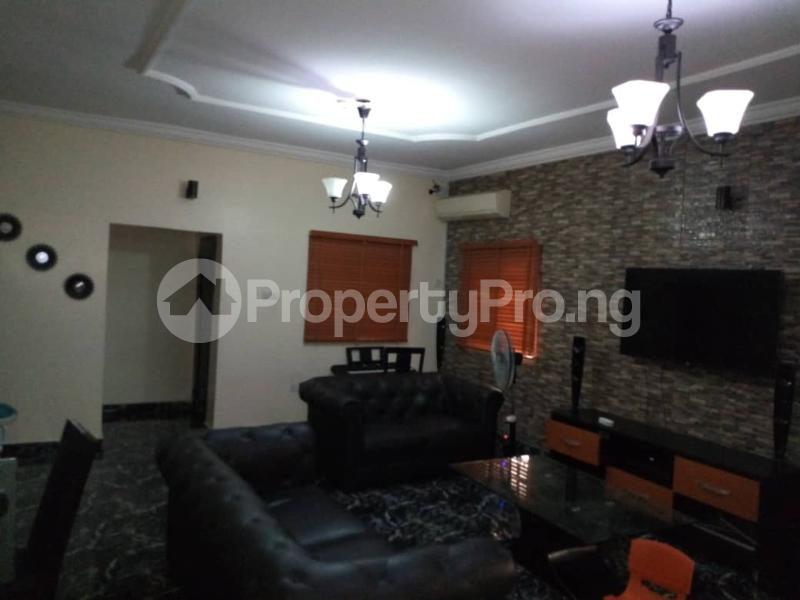 3 bedroom Terraced Duplex House for rent Idado Lekki Lagos - 1
