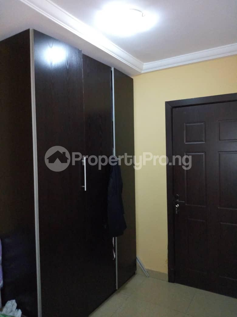 3 bedroom Terraced Duplex House for rent Idado Lekki Lagos - 2