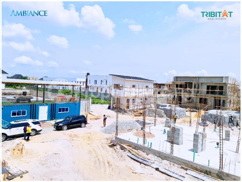 3 bedroom Terraced Duplex for sale Abraham Adesanya Abraham adesanya estate Ajah Lagos - 12